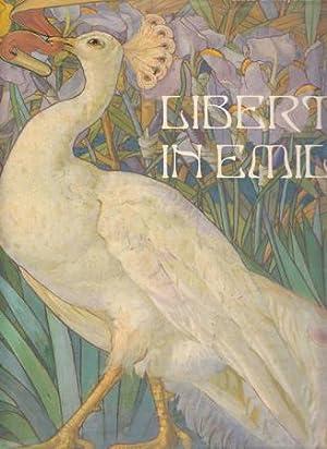 Liberty in Emilia: Marzocchi Maria Pace