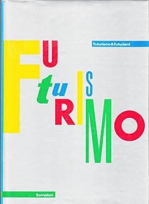 Futurismo & Futurismi: Hulten Pontus (a