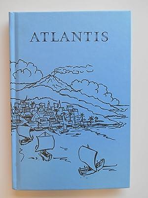 Atlantis, The one hundred fifth Grove Play,: Baggott, Kenneth B.