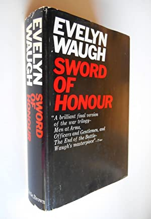 Sword of Honor, The Final Version of: Waugh, Evelyn