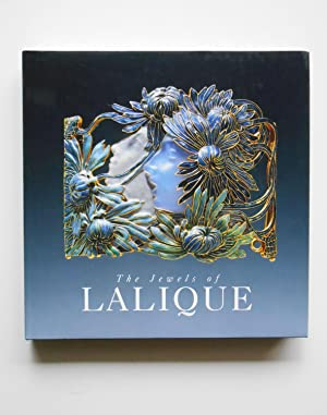 The Jewels of Lalique: Brunhammer, Yvonne