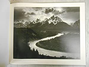 Ansel Adams, Images 1923-1974 (Signed): Adams, Ansel; Stegner,