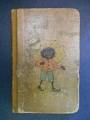 The Story of Little Black Sambo (1st: Bannerman, Helen