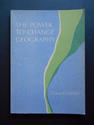 The Power to Change Geography (INSCRIBED)