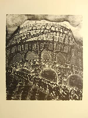 The Tower of Babel, an Anthology