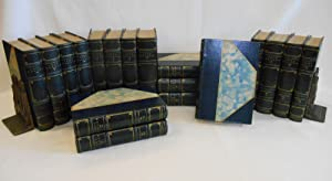 The Works of John Dryden (18 volumes), with a Comprehensive Life of the Author (No. 14 of 26 Copies)
