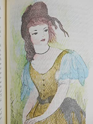 The Garden Party and Other Stories: Mansfield, Katherine; Laurencin,
