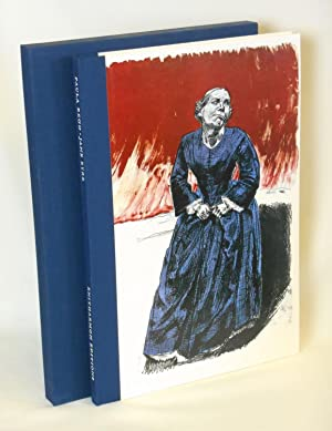 Jane Eyre [excerpts] (with prospectus)