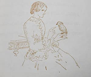 Florence Nightingale's Pet Owl, ATHENA, A Sentimental History