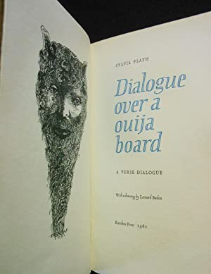 Dialogue Over a Ouija Board; A Verse Dialogue