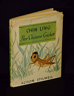 Chin Ling, The Chinese Cricket: Stilwell, Alison