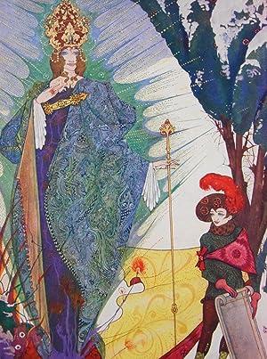 Fairy Tales by Hans Christian Andersen: Andersen, Hans Christian;