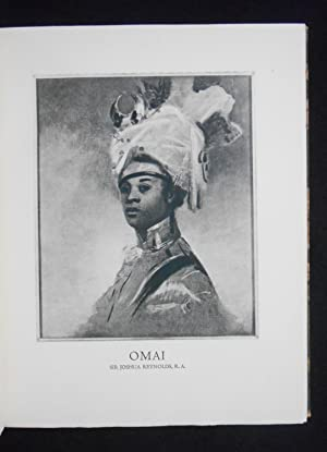 Omai, First Polynesian Ambassador to England; The True Story of His Voyage There in 1774 with Cap...