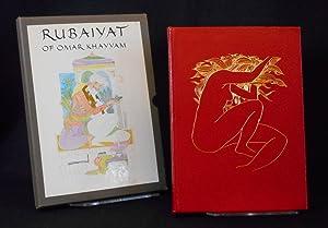 Rubaiyat of Omar Khayyam: Fitzgerald, Edward (Translation);