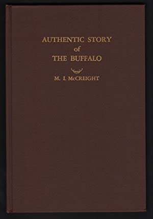 Buffalo Bone Days; A Story of the Buffalo Slaughter on our Western Plains.
