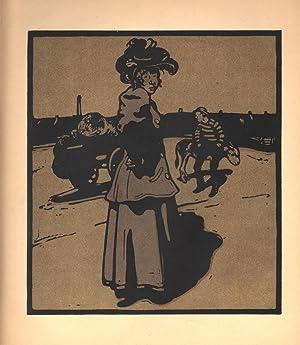 Coster / Hammersmith (print): Nicholson, William (1872-1949)