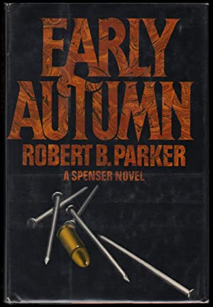 Early Autumn; A Spencer Mystery