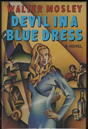 Devil in a Blue Dress; A Novel