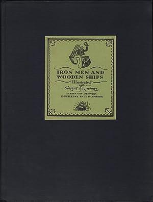 Iron Men and Wooden Ships; Deep Sea: Shaw, Frank (editor)