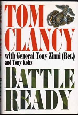 Battle Ready: Clancy, Tom with