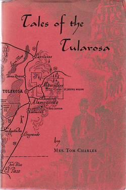 Tales Of The Tularosa