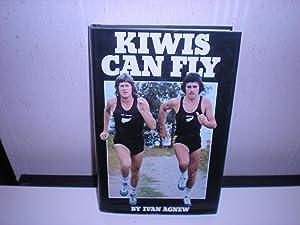 Kiwis Can Fly: Agnew Ivan