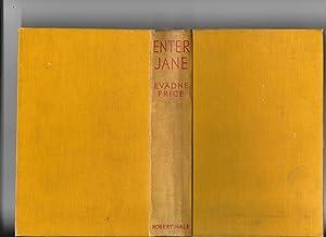 Enter Jane: Price Evadne