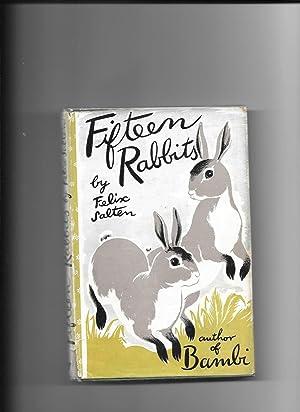 Fifteen Rabbits: Salten Felix