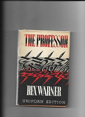 The Professor: Warner Rex