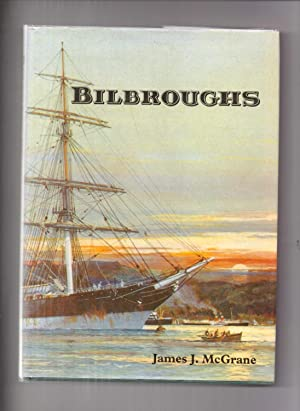 Bilbroughs: Mcgrane James J