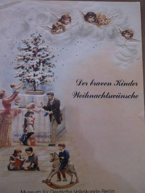 Weihnachtswünsche Für Tochter.Das Brave Kind Erstausgabe Zvab