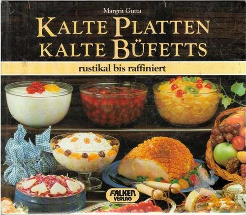 Kalte Platten Kalte Bufetts Rustikal Bis Raffiniert Garnieren