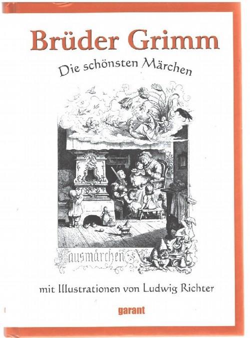 maerchen mit illustrationen von von brueder grimm - ZVAB