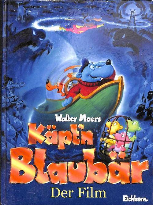 Walter Moers Film
