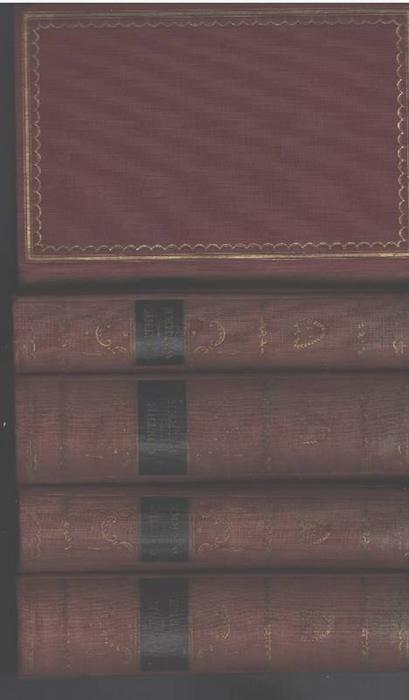 Johann Wolfgang Goethe Gesammelte Werke In