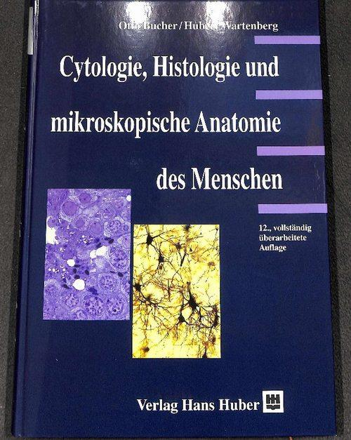 histologie und mikroskopische anatomie - ZVAB