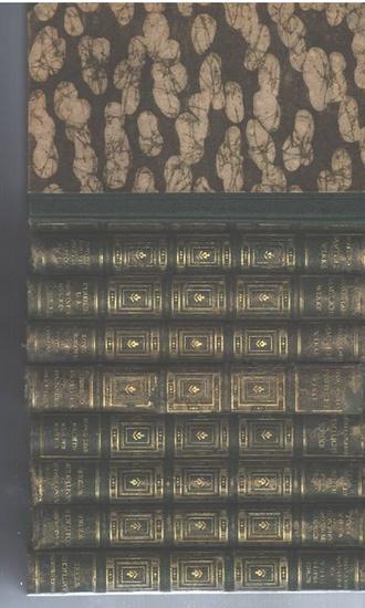 Sämtliche Werke in zehn bänden William Shakespeare. mit einer Einleitung zu den werken ...