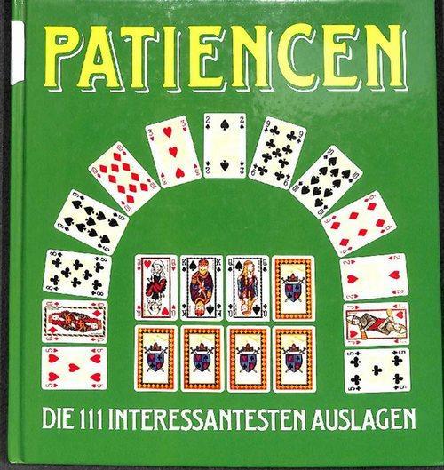 Patience Legen Kostenlos