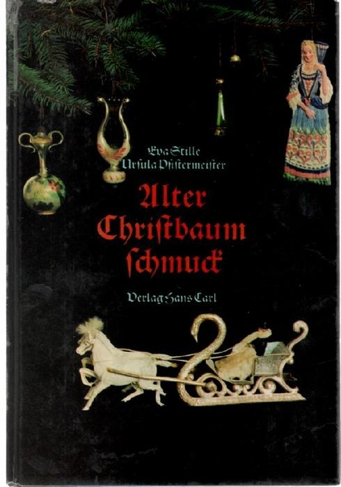 alter christbaumschmuck - ZVAB