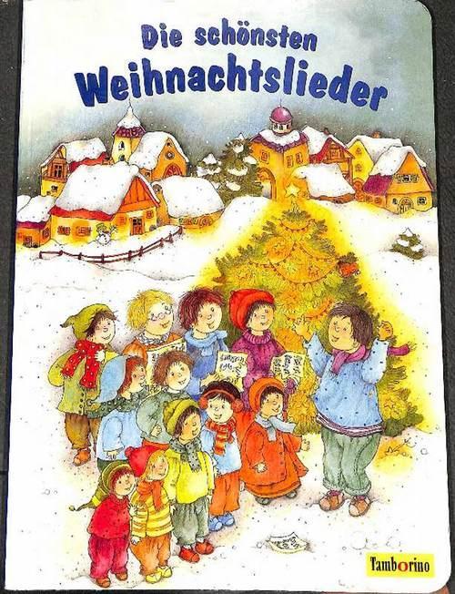 Die Schönsten Weihnachtslieder Texte.Die Schönsten Weihnachtslieder 9 Lieder Mit