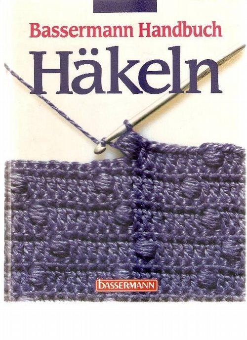 bassermann handbuch haekeln von von heidi fuchs - ZVAB