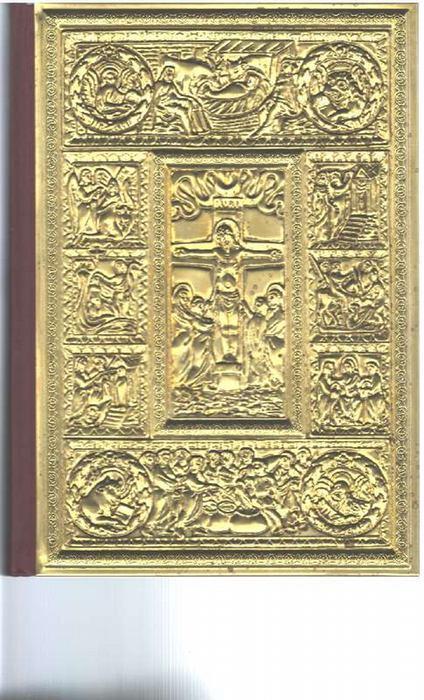 Die Goldbibel Die Bibel. Altes und Neues: Dr. Martin Luther