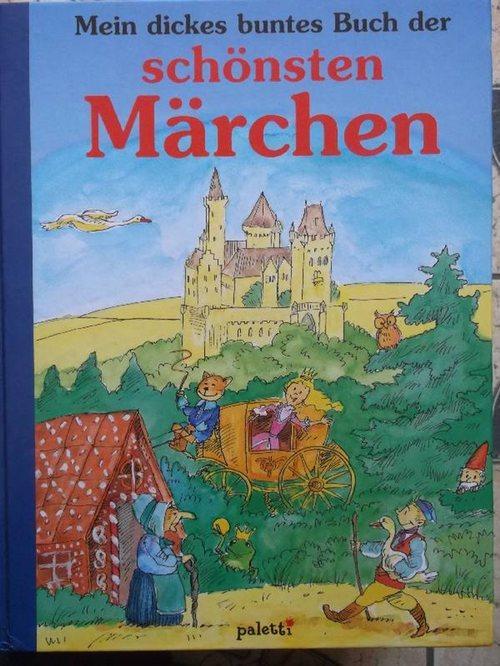 Gebrüder Grimm - Grimm's Märchen - Von Einem Der Auszog, Das Fürchten Zu Lernen