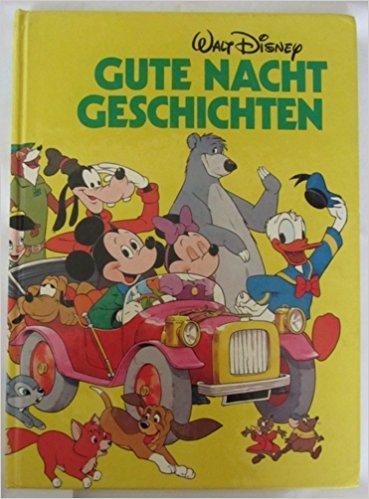 Gute Nacht Geschichten Märchen Und