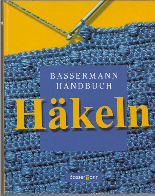bassermann handbuch haekeln von heidi fuchs - ZVAB