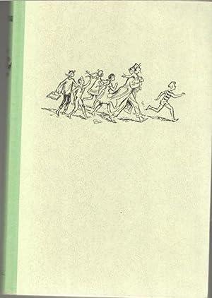 Die fidele Pfeiftopfreise wie die 9 Larssons mit Ross und Wagen durch Schweden fahren von Edith ...