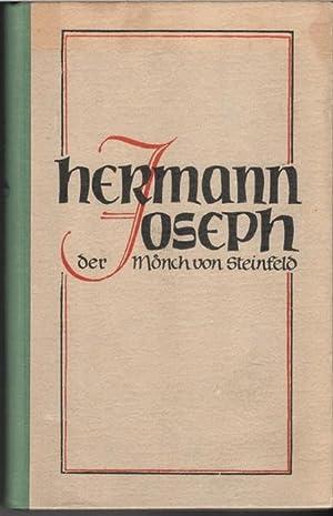 Hermann Joseph der Mönch von Steinfeld / Wilhelm Hünermann: Hünermann, Wilhelm