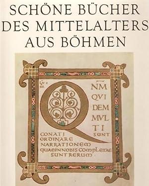 Schöne Bücher des Mittelalters aus Böhmen von Kustos der handschriftensammlung der ...