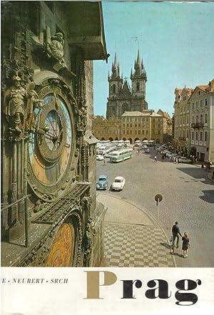 Das königliche Prag eine Fotodokumentation von Karel Neubert ; Antonin Srch. Text v. Emanuel ...
