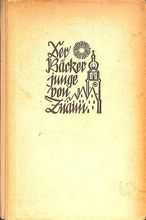 Der Bäckerjunge von Znaim Das Leben Des heiligen Klemens Maria Hofbauer in Taßwitz von ...
